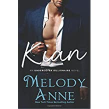 Kian (Undercover Billionaire, Band 1)