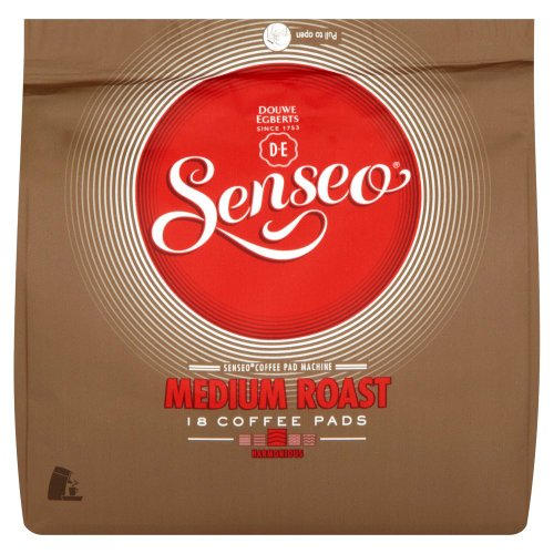 douwe-egberts-senseo-medium-roast-coffee-18-pads-pack-of-5-total-90-pods