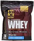 Mutant - Mutant Whey (2lbs - 900g) - Cookies & Cream