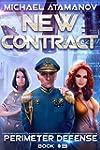 New Contract (Perimeter Defense Book...