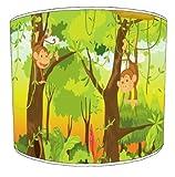 Premier - lámpara de mesa de monos mamamemo shop