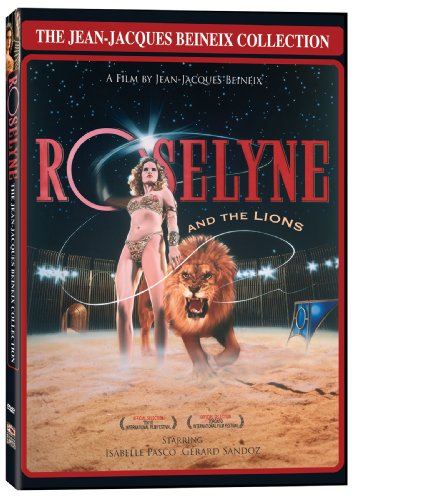 jean-jacques-beineix-coll-roselyne-the-lions-dvd-2009-region-1-us-import-ntsc