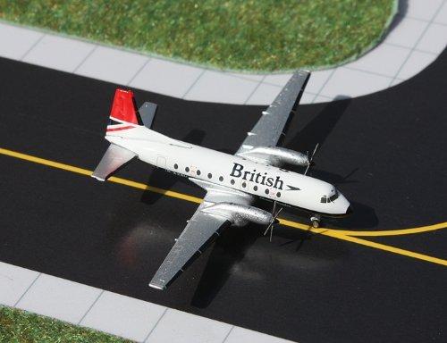 gemini-jets-gjbaw1104-british-airways-hs-748-2a-negus-livery-g-azsu-1400-diecast-model
