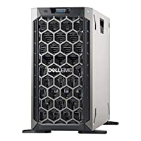 DELL T340 E-2124 Processor, 8 GB RAM, 2x1 TB Hard Drive, H330 RAID controller, 3 Year Warranty