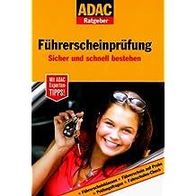 ADAC Ratgeber Auto und Reisen - Führerscheinprüfung