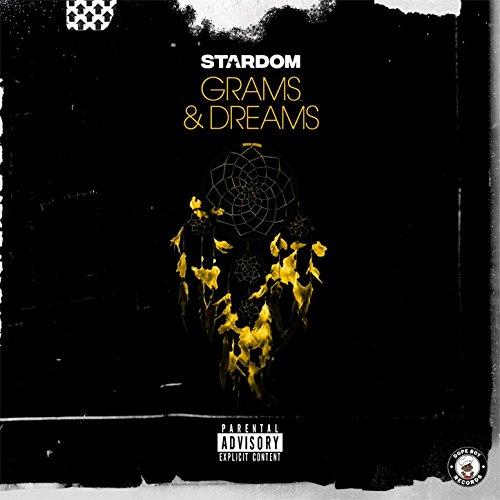 Grams & Dreams [Explicit]