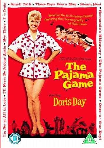 The Pajama Game [UK Import]