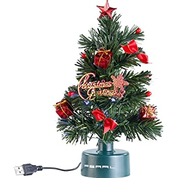 brauns heitmann weihnachtsbaum 45 cm mit 10 teilig beleuchtung silber blau 86990. Black Bedroom Furniture Sets. Home Design Ideas