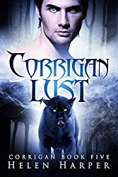 Corrigan Lust (Corrigan Series Book 5) (English Edition)