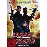 Karate Tiger 2