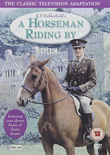 A Horseman Riding By [DVD] [1978] for sale  Delivered anywhere in UK