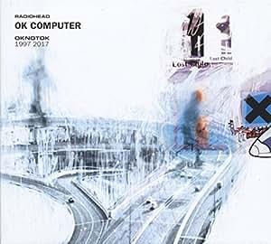 OK Computer - OKNOTOK 1997-2017 [VINYL]