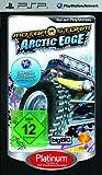 Produkt-Bild: MotorStorm Arctic Edge [Platinum]