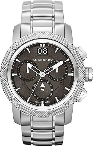 BURBERRY BU9800 - Orologio da polso da uomo