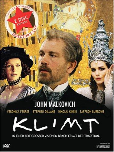 Klimt - Special Edition [Director's Cut] [2 DVDs]