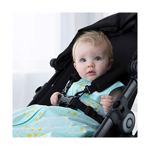 GRO Tommee Tippee Pecesitos Saco de dormir bag con bolsa de tela para Transportar