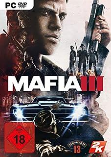 Mafia III - [PC] (B012TBGI8U)   Amazon price tracker / tracking, Amazon price history charts, Amazon price watches, Amazon price drop alerts