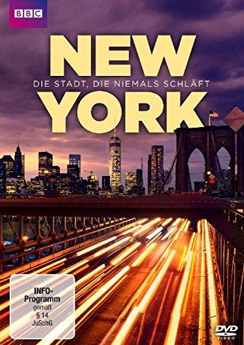 New York - Die Stadt, die niemals schläft