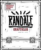 Kraftklub - Randale Live (Limited Special Edition Bluray + 2 CD) [Blu-ray]
