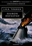 Sauron Defeated. The History of Middle-Earth 9
