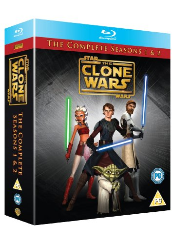 Series 1-2 - Complete [Blu-ray]