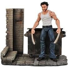 Marvel Select Movie Wolverine - figurine 15 cm
