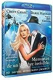 Memorias de un Hombre Invisible  BD 1975  Memoirs of an Invisible Man [Blu-ray]