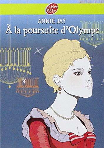 À la poursuite de l'Olympe