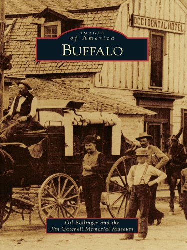 Buffalo (Images of America (Arcadia Publishing)) (English Edition)