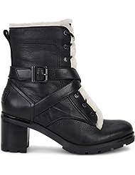 Botas para mujer, color Negro , marca UGG, modelo Botas Para Mujer UGG W INGRID Negro