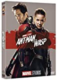 Locandina Ant-Man & The Wasp 10° Anniversario Marvel Studios dvd ( DVD)
