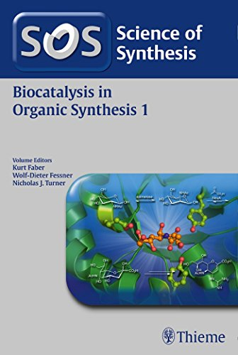Alba Organics (Science of Synthesis: Biocatalysis in Organic Synthesis Vol. 1)
