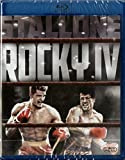 Rocky IV [Blu-ray] [IT Import]
