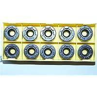DESKAR 10P RDMW 1605MOT-PM LF6018 CNC - Piezas de fresado para carburo