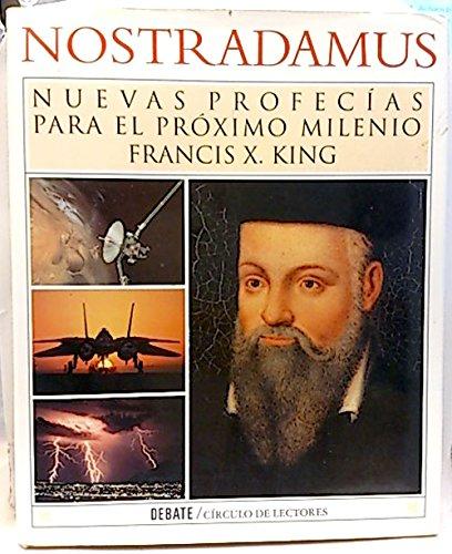 Nostradamus - nuevas profecias para el proximo milenio