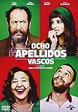 Ocho Apellidos Vascos (Spanish Affair) DVD (Region 2)