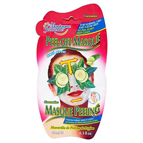 montagne-jeunesse-cucumber-anti-stress-peel-off-masque-10ml
