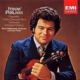 Violinkonzert 1 / Carmen-Fantasie