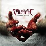 Bullet for My Valentine: Temper Temper [Vinyl LP] (Vinyl)