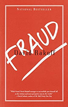 fraud essays by david rakoff