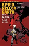 B.P.R.D. Hell on Earth Volume 4: The Devil's Engine for sale  Delivered anywhere in UK