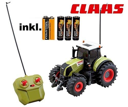RC ferngesteuerter Traktor Claas Axion 850