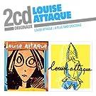 Louise Attaque/a Plus Tard Crocodile (2cd Originau
