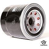 Filtre /à Combustible pour Kubota//Sch/äffer F20X1.5D Filet 82mm Hauteur 84mm /Ø