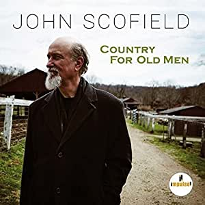 Country for Old Men [Shm-CD]