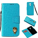 BoxTii Huawei Honor 5C Coque, Portefeuille Housse de Protection pour Huawei Honor 5C...