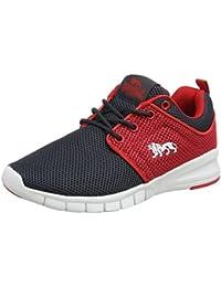 Lonsdale Sivas, Chaussures de Running Compétition Garçon