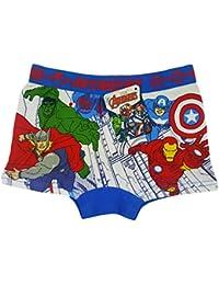 Avengers Boys' Briefs