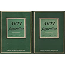 Arti figurative (2 voll.)