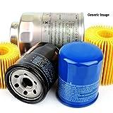 Mann Filter W6102 Ölfilter